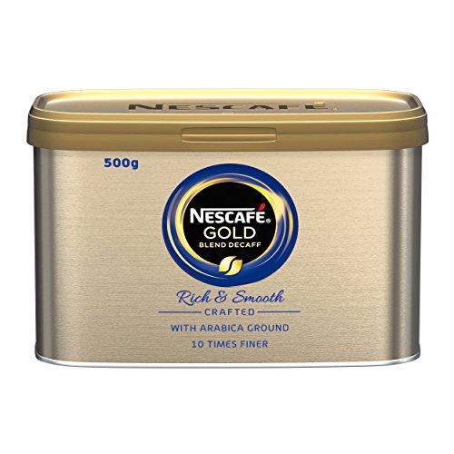 Nescafé Gold Blend Decaff 500G