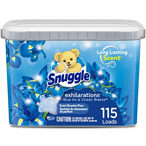 Snuggle Laundry Scent Boosters, 56 Count Now $6.62 (Was $10.99)