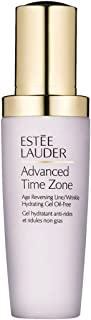Estee Lauder Advanced Time Zone Age Reversing Line/Wrinkle Hydrating Gel Oil-Free (Normal/Combination Skin), 1 Count