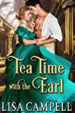 Tea Time with the Earl: Historical Regency Romance