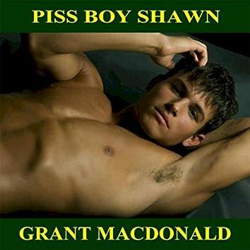 Piss Boy Shawn