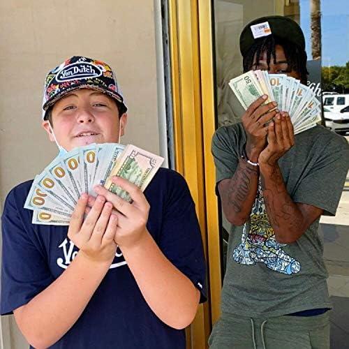 Lil Esco 28 and RobThePlayboy
