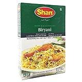 Shan Biryani 香辛料 - ビリヤニ - 調合済み スパイス レシピ付き 50g(辛口)