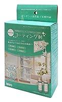 WAKI 3年美キープ 窓ガラス用コーティング剤 36ml CTG005