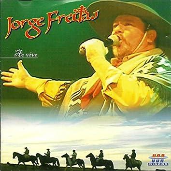Jorge Freitas (Ao Vivo)