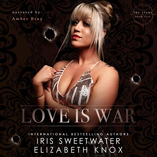 Love Is War cover art