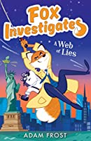 A Web of Lies (Fox Investigates)