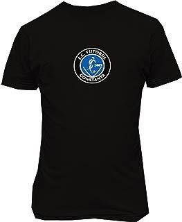TJSPORTS FC Viitorul Constanta Romania T Shirt Soccer