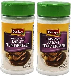 Durkee Meat Tenderizer (Unseasoned, 8 oz - 2PK)