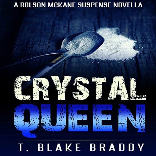 Crystal Queen cover art