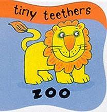 Tiny Teethers: Zoo