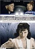 Orientexpress - Entscheidung in der Weihnachtsnacht