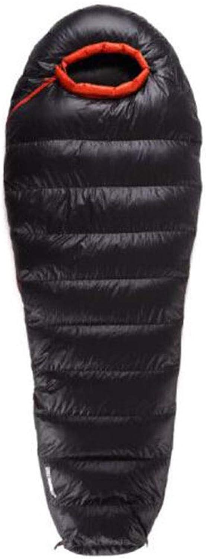 LKKSP Umschlag Tragbare Schlafsack SingleWater Resistant Compression Schlafsack für Mann Frau Outdoor Camping, Wandern B07PHKM66F  Saisonale Förderung