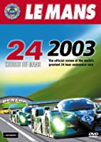 Lemans 2003: 24 Hours of Lemans [DVD] [Import]
