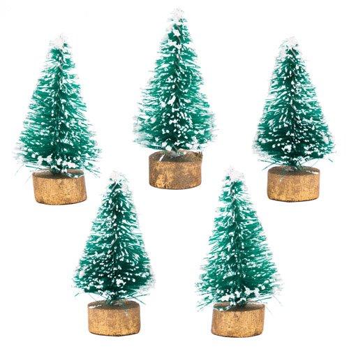 Mini Christmas Tree Decorations Amazon Co Uk