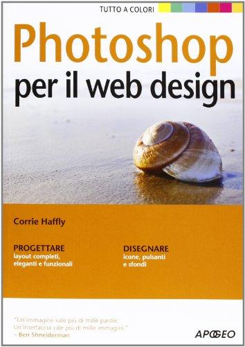 Photoshop per il web design