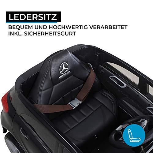 E-Auto für Kinder  Mercedes Benz AMG A45 Bild 2*