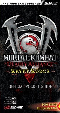 Mortal Kombat®