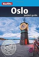 Berlitz Pocket Guide Oslo (Travel Guide) (Berlitz Pocket Guides)