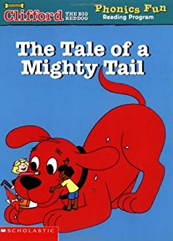 Hardcover Phonics Fun: Reading Program, Pack 6 (Clifford the Big Red Dog) Book