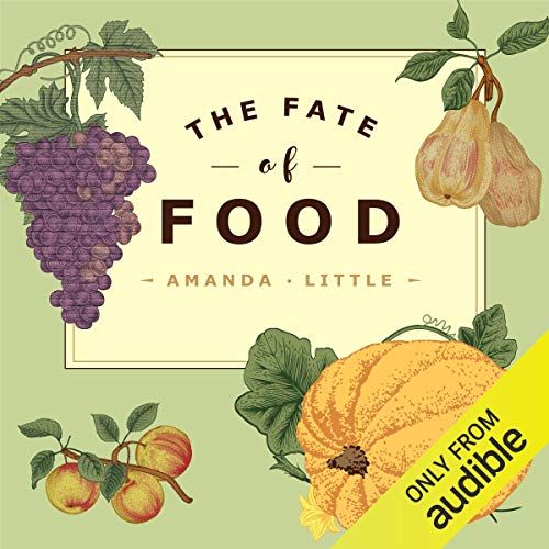 The Fate of Food cover art