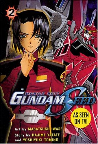 Gundam SEED Vol. 2: Mobile Suit Gundam