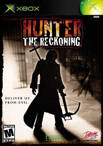 Hunter - The Reckoning [Importación alemana]