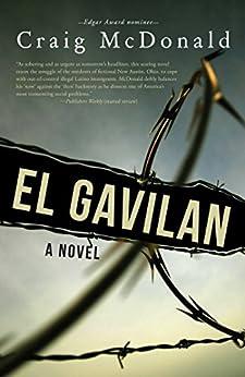 El Gavilan by [Craig McDonald]