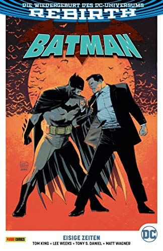 Batman: Bd. 8 (2. Serie): Eisige Zeiten