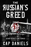 The Russian's Greed: Avenging Angel - Seven Deadly Sins
