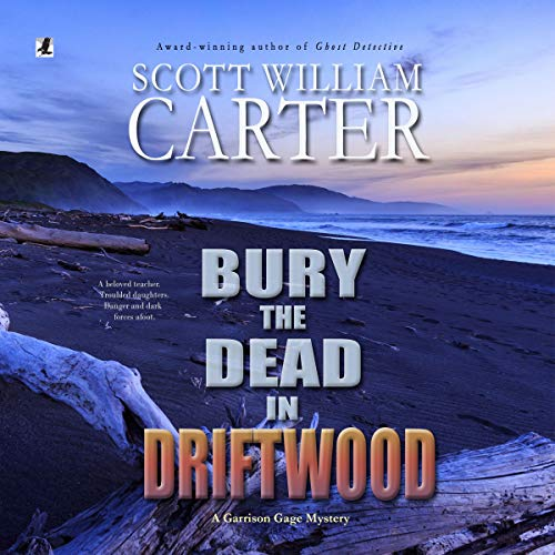 Bury the Dead in Driftwood (An Oregon Coast Mystery) Titelbild