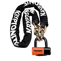 Kryptonite Bike Chain lock