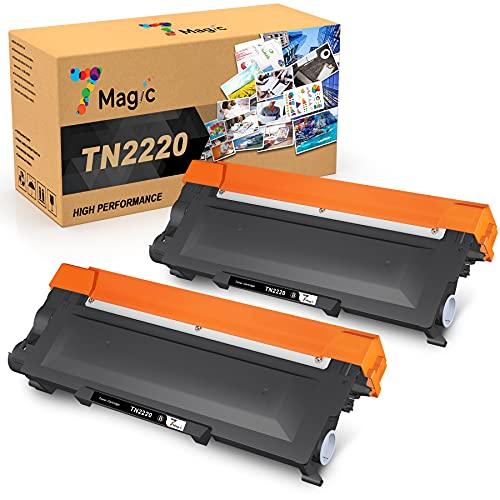 7Magic TN2220 TN2210 Kompatibel Bild