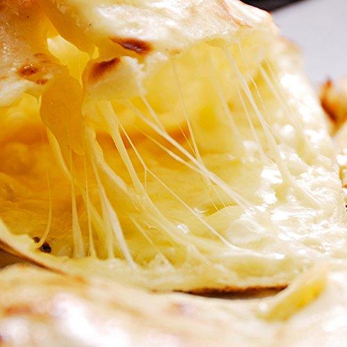 神戸アールティー チーズナン 1枚 (冷凍) nan クルチャ インド パン