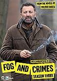 Fog and Crimes: Season 3 (DVD)