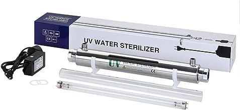 Amazon.es: filtro agua uv