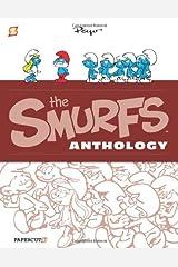 The Smurfs Anthology 2 ハードカバー