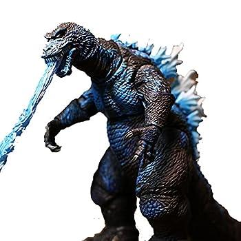 Godzilla Toy 2001 Atomic Blast PVC Godzilla Action Figure:King of The Monsters Model Toy Doll Gift 18cm
