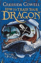 Cover of How To Be a Pirate by Cressida Cowell