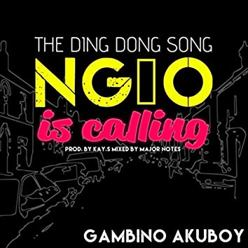 The Ding Dong Song NG10 Is Calling