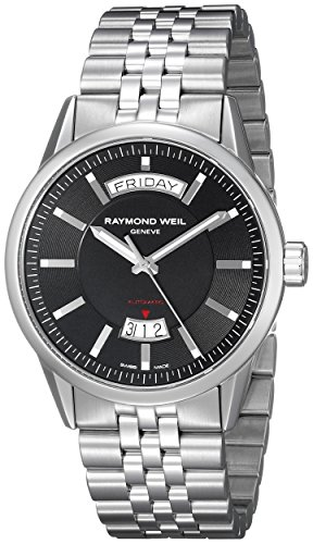 Raymond Weil Men's 2720-ST-20021 Freelancer...
