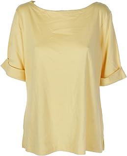 1d8d9090762 Karen Scott Plus Size Cuffed T-Shirt