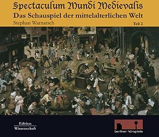 Spectaculum Mundi Medievalis Titelbild