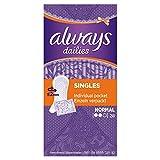 Always Dailies - Protegeslip en bolsa