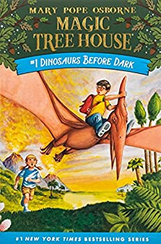 Best magic treehouse book 1 Reviews