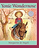 Yonie Wondernose/Out of Print