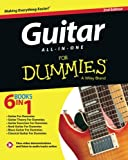 Guitar AIO FD 2e (For Dummies)