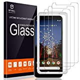 MP-MALL [3-Pack] Screen Protector for Google Pixel 3a XL, [Easy...