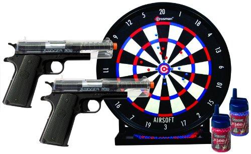 gel bb target - 7