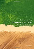 Adam Smith: Very Short Introduction (Very Short Introductions)